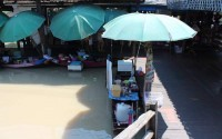 Floating Market 10