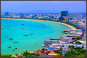 Pattaya Beach 1