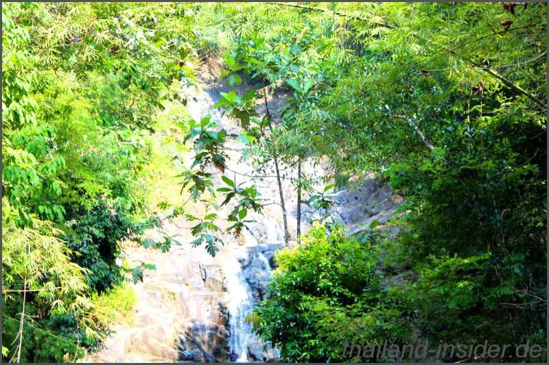 Tonphrai Wasserfall